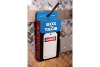 Box of Tags