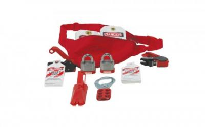 Lockout Tagout Pouch Kit