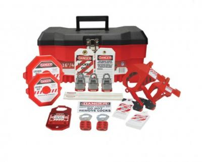 Standard Plus Lockout Kit
