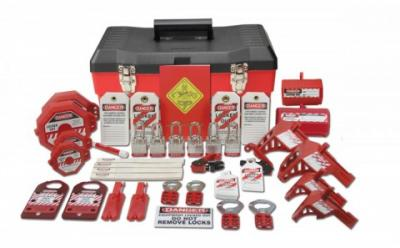 Deluxe Plus Lockout Kit