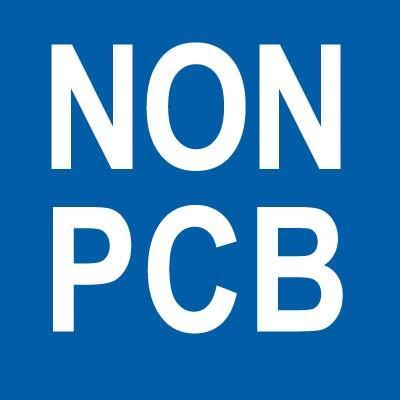 Non PCB Label