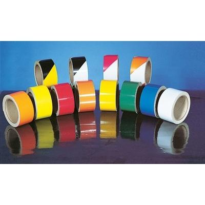 Reflective Floor Tape - Striped