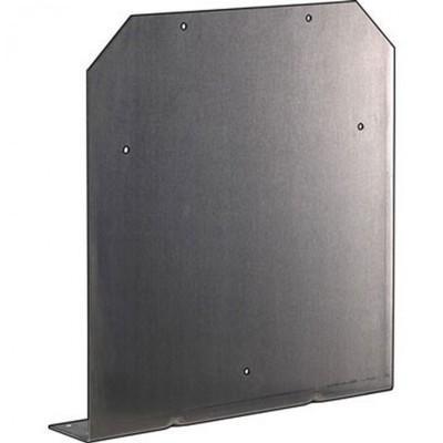 Aluminum Bracket for DOT Placard Holders