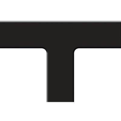 Tough-Mark® T-Corner Floor Marking Shape