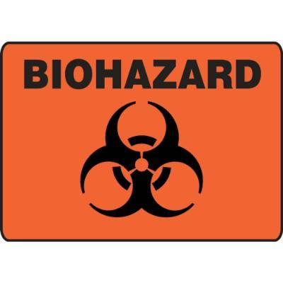 Biohazard Sign (Symbol)
