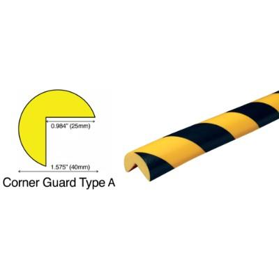 Protective Bumper Guard (Style A)