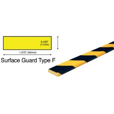 Protective Bumper Guard (Style F)