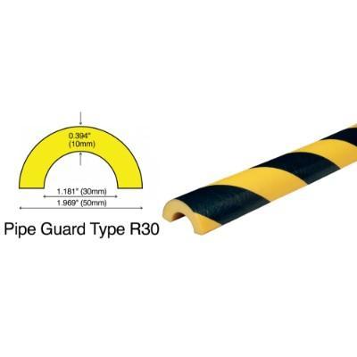 Protective Bumper Guard (Style R)