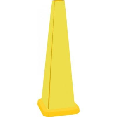 Blank Quad-Panel Cone