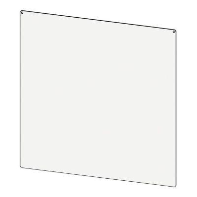 Hanging Clear Divider Panel