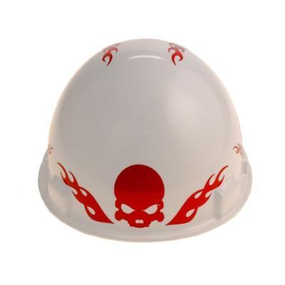 Universal Skull Style Hard Hat Viz-Kit