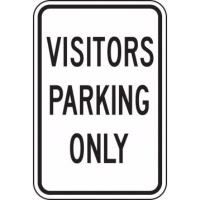 Facility Traffic Signs