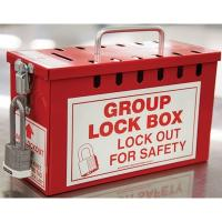 Group Lockbox