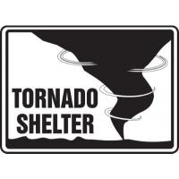 Evacuation & Shelter Signs